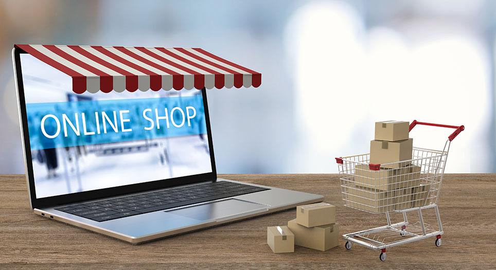 Tüketiciler Markette Bile Online Alışveriş Yapıyor