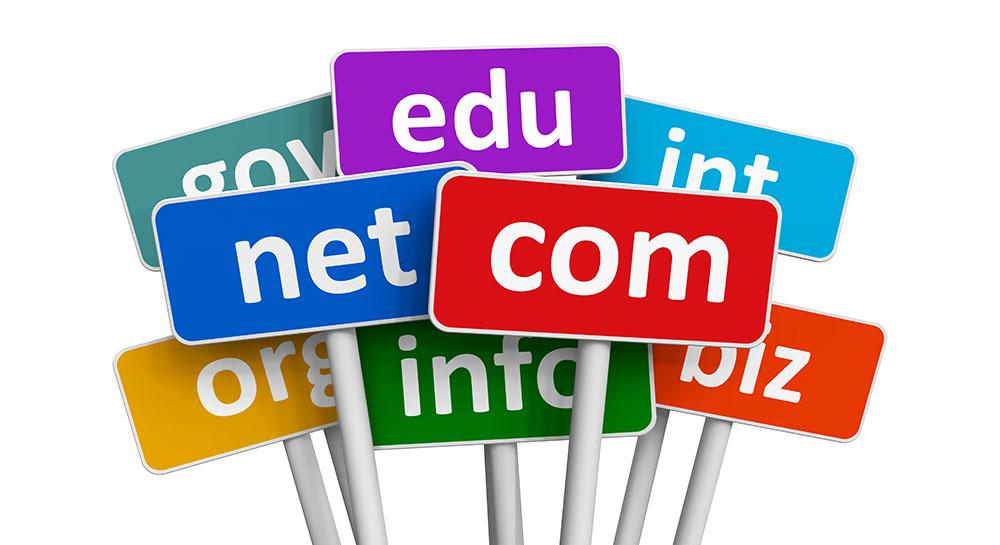 İnternette Ülkelerin Alan Adları Nelerdir?