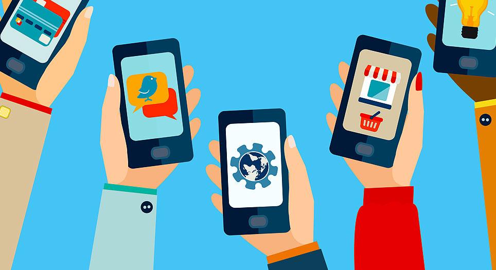 Mobil Web Site Tasarım Nedir?